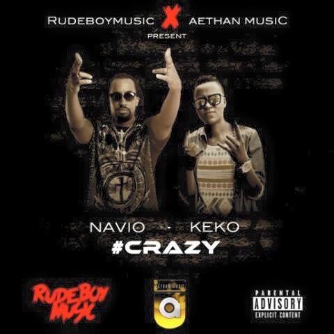 CRAZY (Niko Chizi)- NAVIO x KEKO [Download + Review]