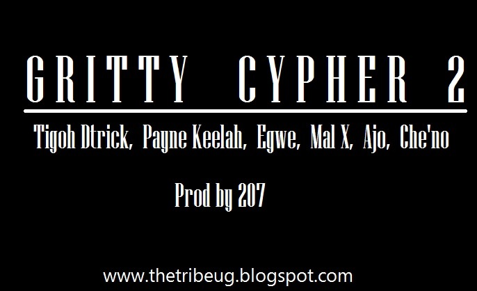 GRITTY CYPHER 2 [Review + Download]