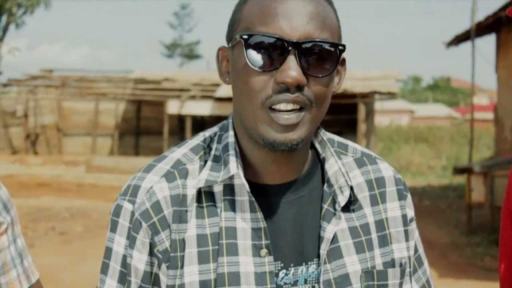 #UGCYPHER2 Verse Of The Day – Lyrical G
