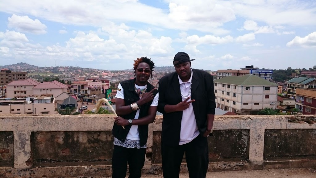 EH MAMA – The-Mith ft. Maro (Behind The Scenes)