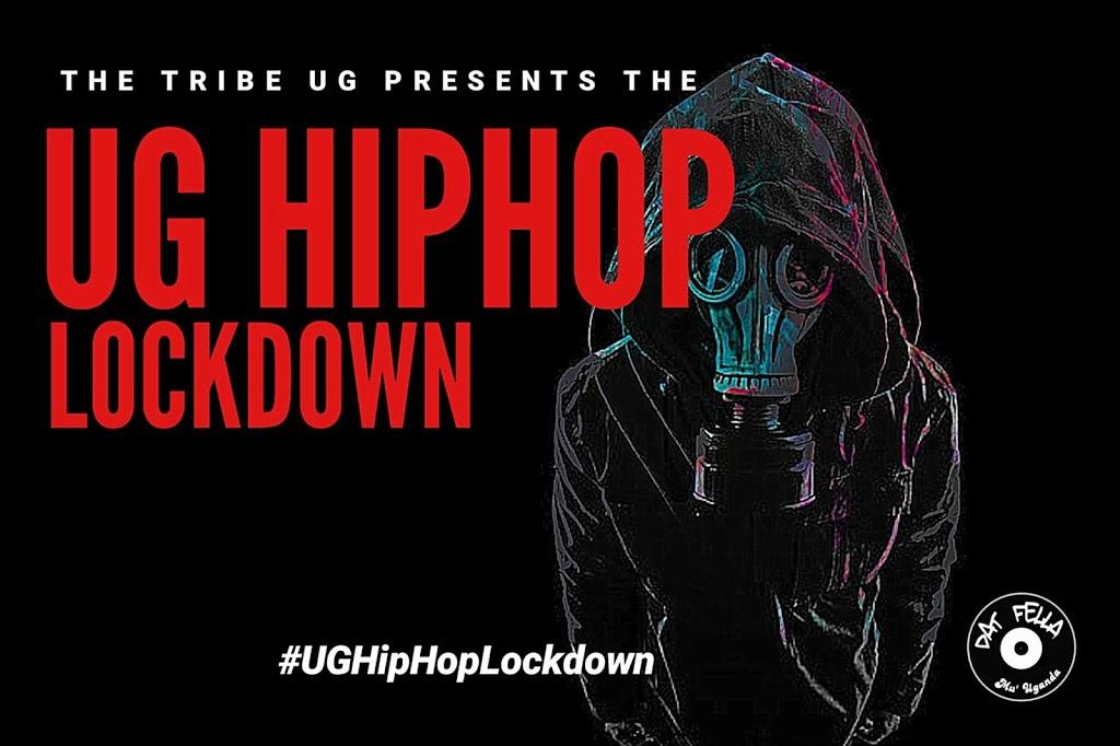 The Tribe UG Presents The UG HipHop Lockdown.