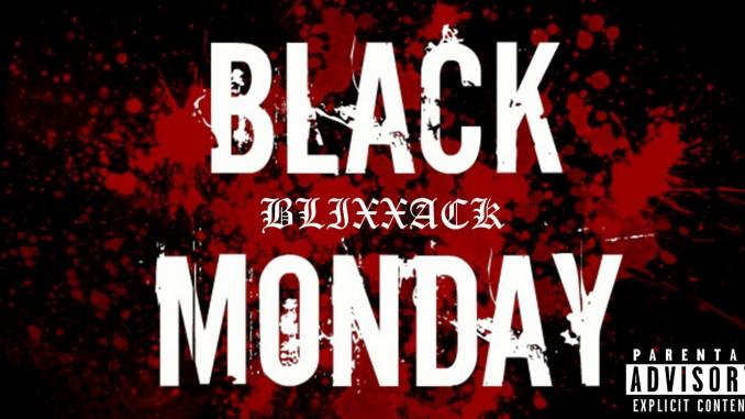 Black Monday – Benny Black [Download + Lyrics]