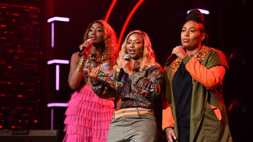 EXCLUSIVE: Coke Studio Africa Announces An All Women Finale To Commemorate Women's History Month.