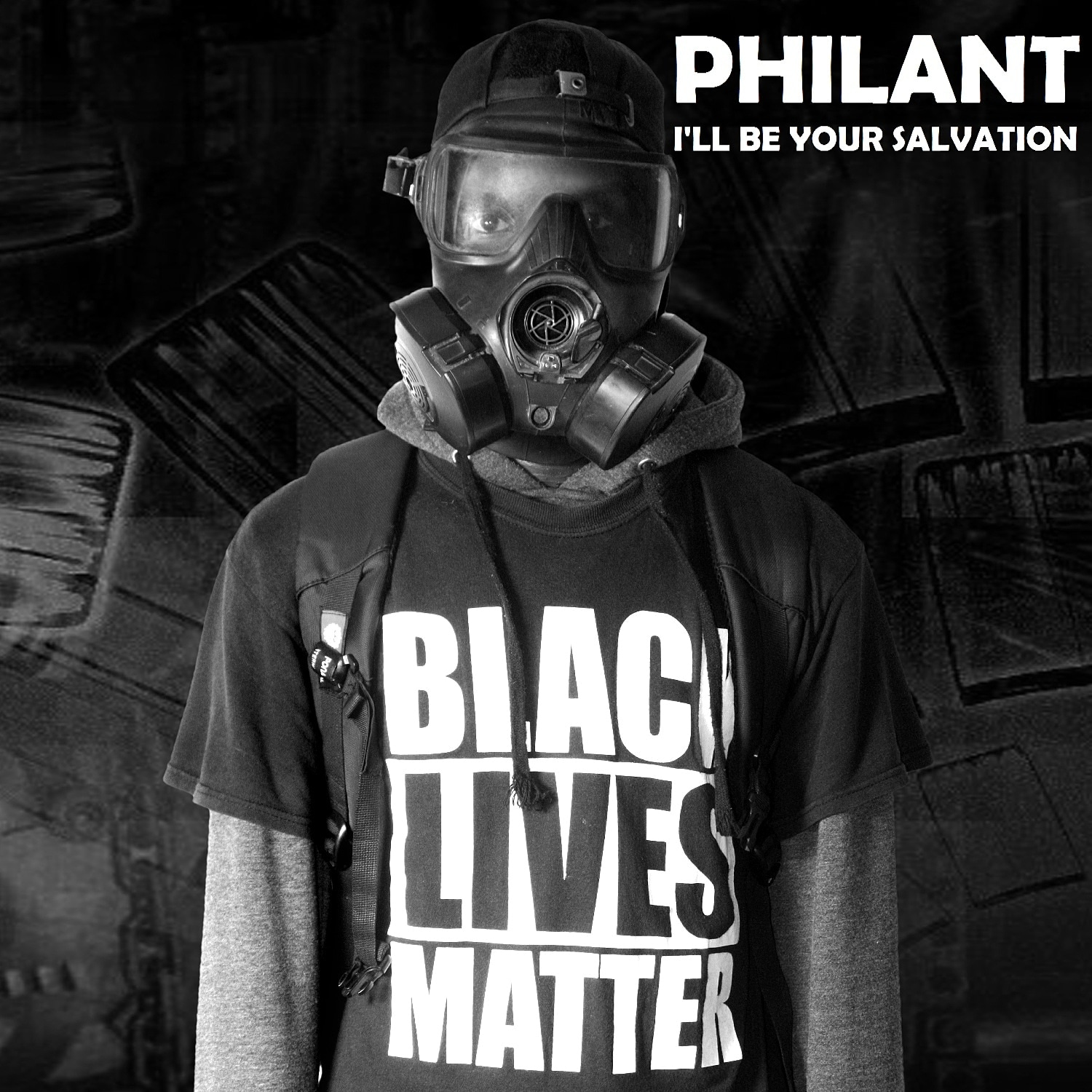DOWNLOAD: I'll Be Your Salvation – Philant