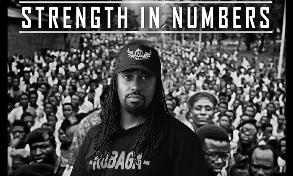 ALBUM REVIEW: Strength in Numbers – Navio