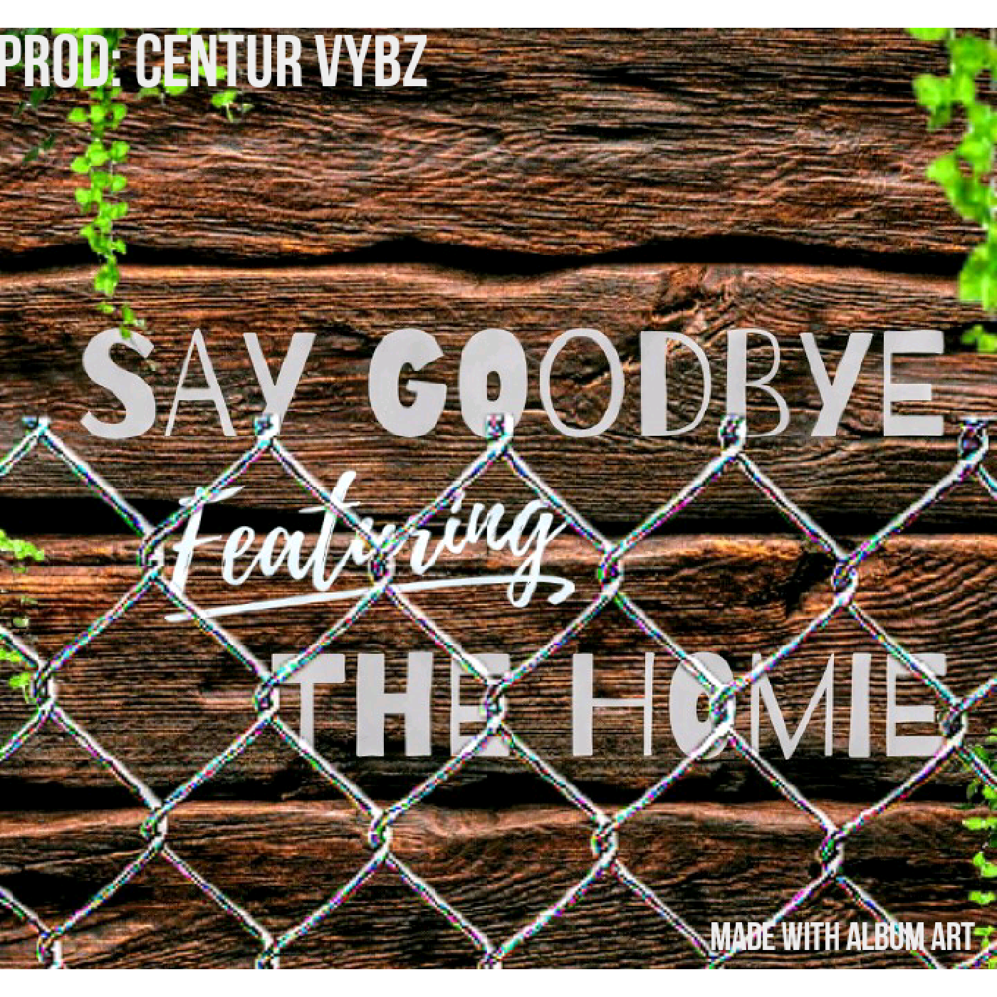 DOWNLOAD: Say Goodbye – The Hommie