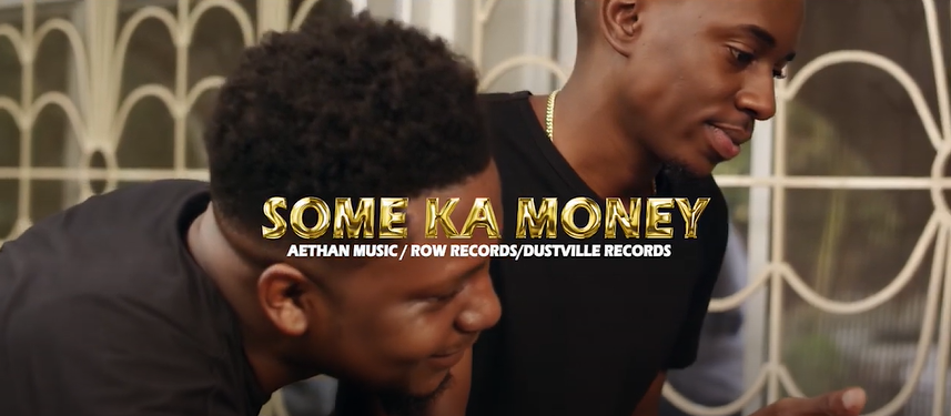VIDEO: Some Ka Money – Adrenalyn Muzik