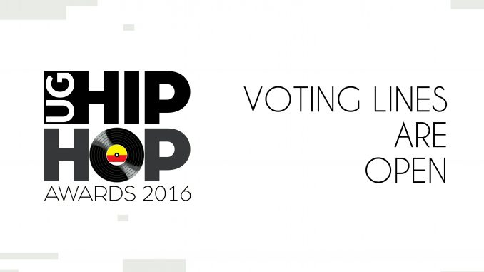 UG Hip-Hop Awards 2016: Voting Procedures.