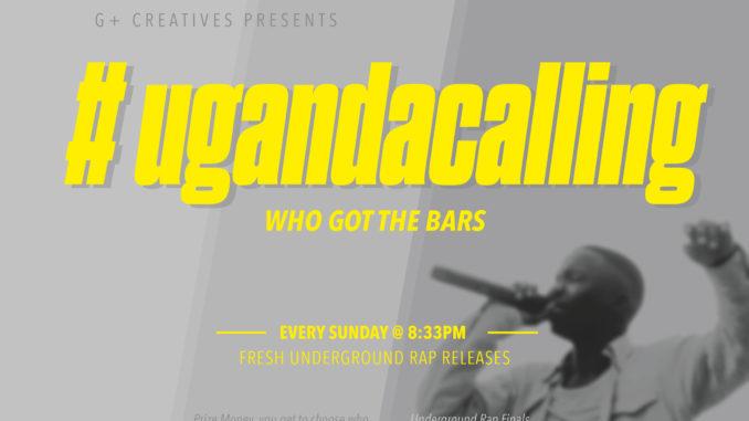 Uganda Calling: Who Got The Bars?
