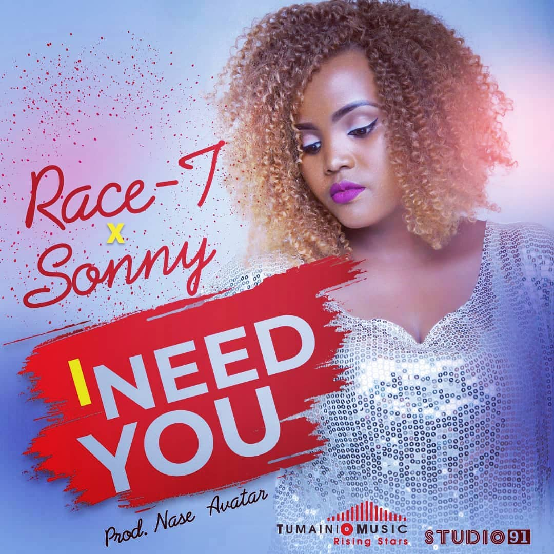 Race T ft. Sonny Soweez – All I Need