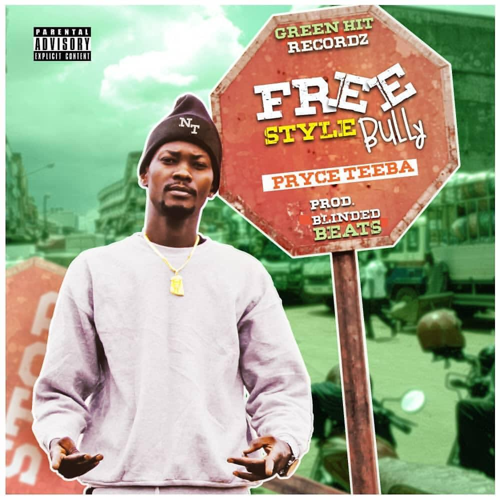 Pryce Teeba – Freestyle Bully