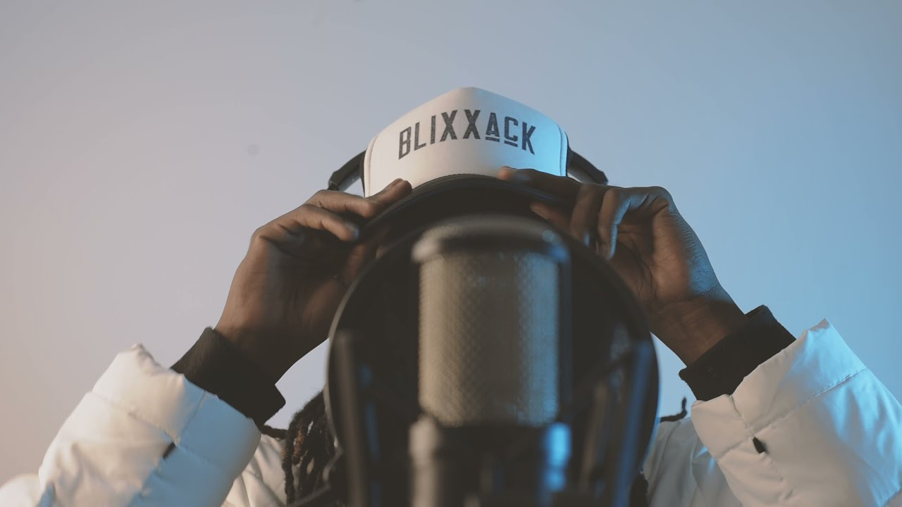 INTERVIEW: The Tribe UG Chats With Blixxack.